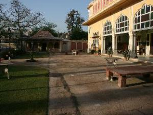 Naila Bagh Palace - A Heritage Home Hotel