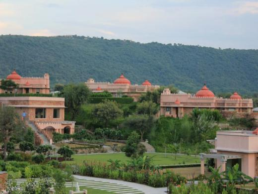 The Tree of Life Resort & Spa, Jaipur