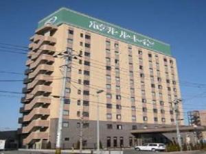 Hotel Route Inn Furukawa Ekimae