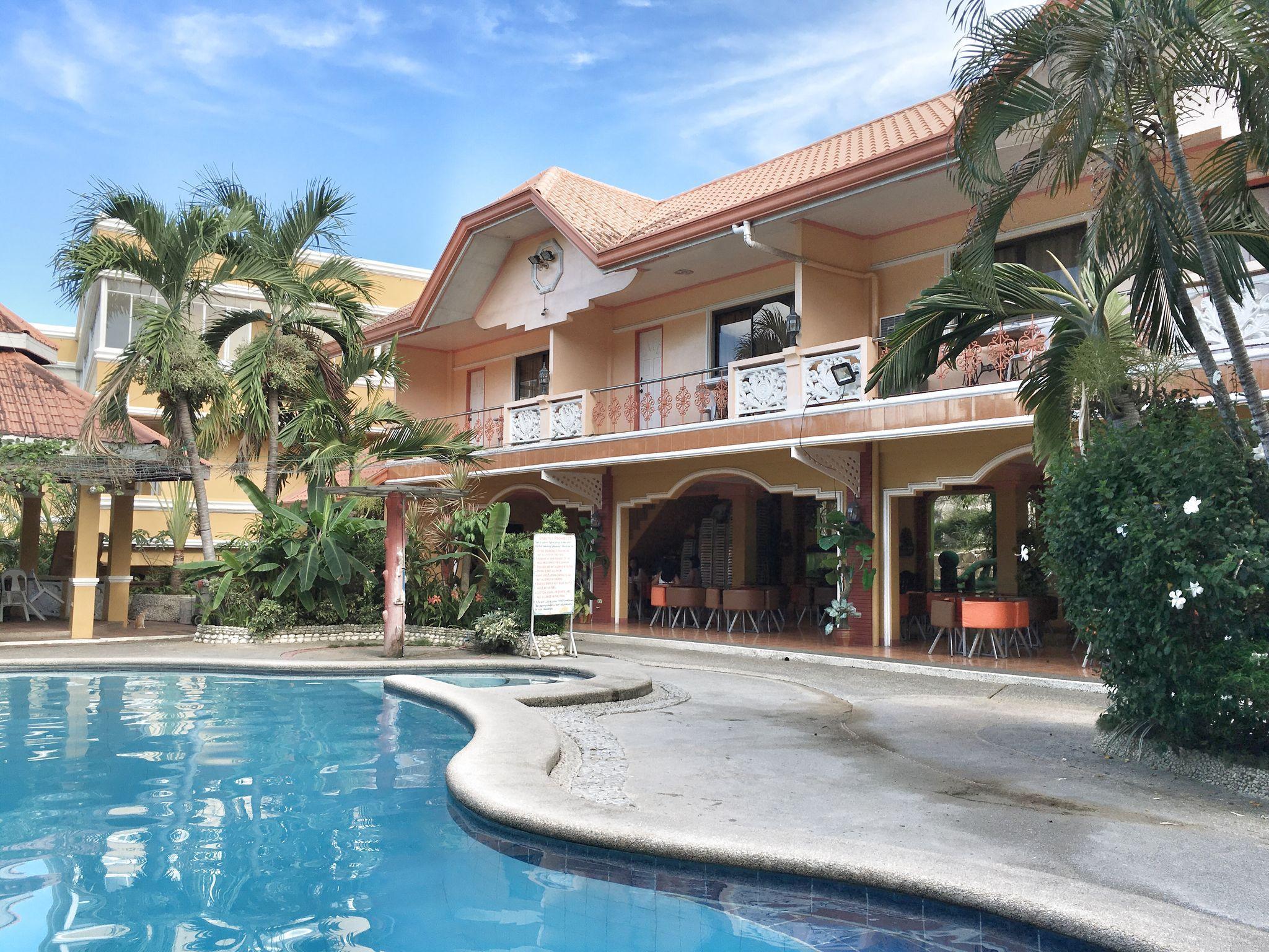 Gertes Resort Hotel And Restaurant