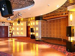 Review Zhengzhou Zhengfei International Hotel