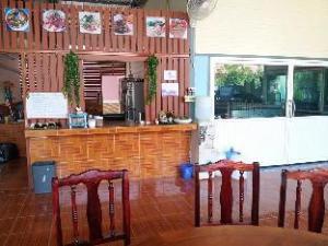 Phromlikhit  Sawhan Bandal Resort