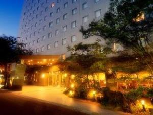 카나자와 만텐 호텔 에키매  (Kanazawa Manten Hotel Ekimae)