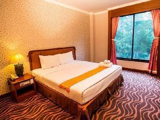 パクチョン ランドマーク ホテル The Hill Hotel