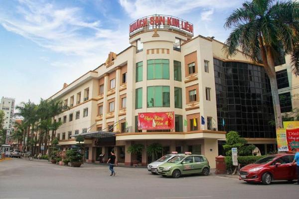 Kim Lien Hotel Hanoi