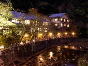 Gekkoen Yugetsusanso Hotel