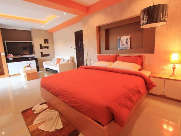Inspire House Hotel Chiang Mai