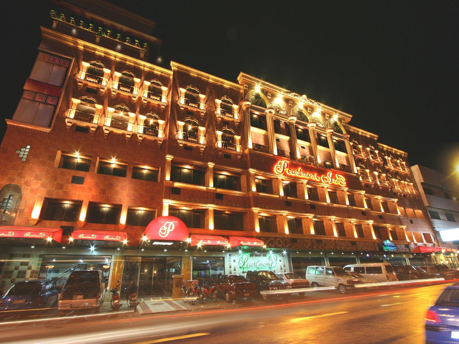 Pearlmont Hotel