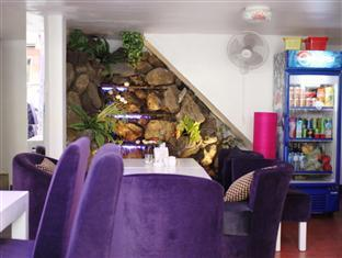 Lucky Ro Hotel & Restaurant