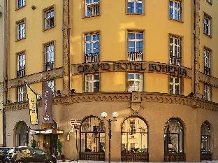 波西米亞大酒店