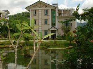Wuzhishan City Garden Villa Resort
