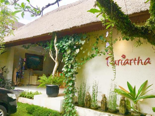 Villa Puriartha Ubud