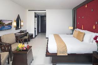 センタラ アンダ ディビー リゾート & スパ Centara Anda Dhevi Resort and Spa