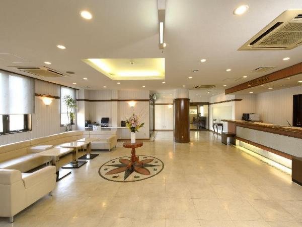 Hotel Pearl City Hachinohe Hachinohe