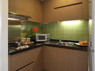 バンコク パティオ アパートメント Bangkok Patio Apartment