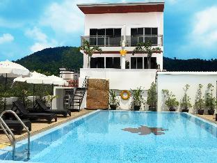 Orchid Kathu Heights Serviced Apartment ออร์คิด คาตู ไฮท์ เซอร์วิส อพาร์ตแมนท์