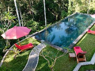 Suara Air Luxury Villa Ubud