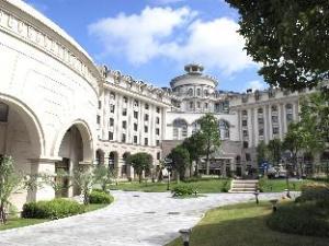 Lingang Hotel Shanghai