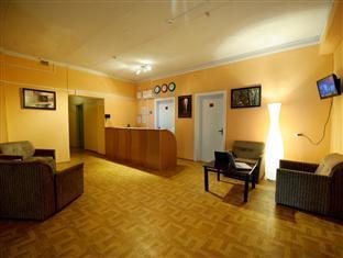 Postoyalets Hostel