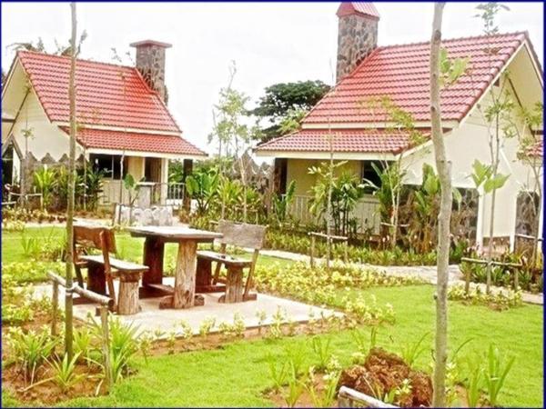 Ratchapreuk Resort Kalasin
