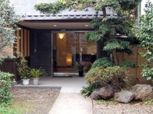 Hotel Fukudaya Tokyo