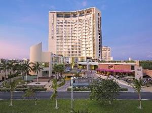Hotel Krystal Urban Cancun Malecon