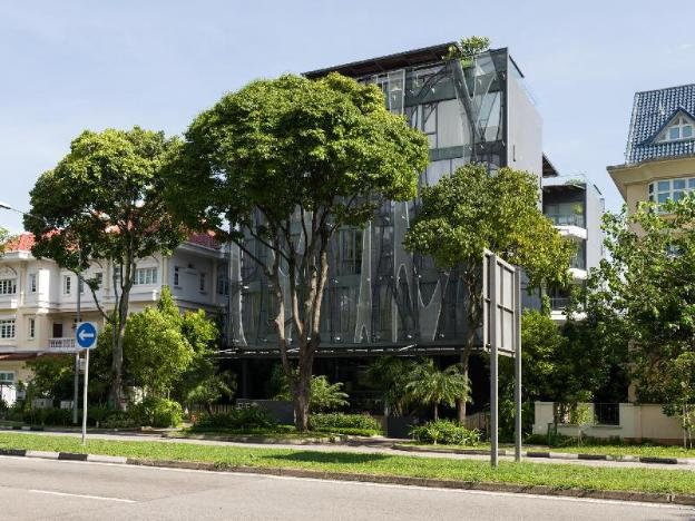 ST Residences Novena