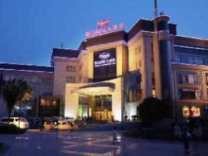 โรงแรมเฮไฟชูชานอินเตอเนชั่นแนล (Hefei Shushan International Hotel)