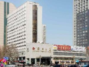 Shijiazhuang International Building Hotel