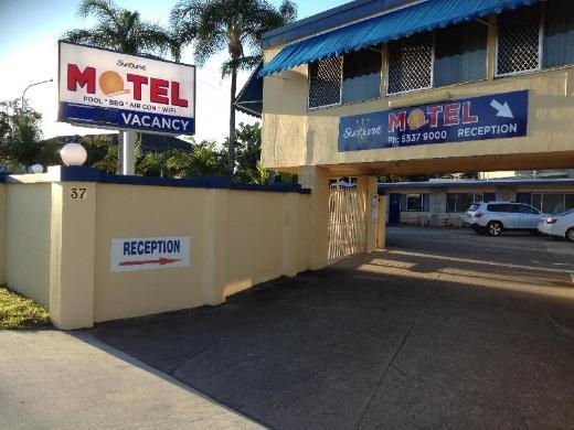 Sunburst Motel