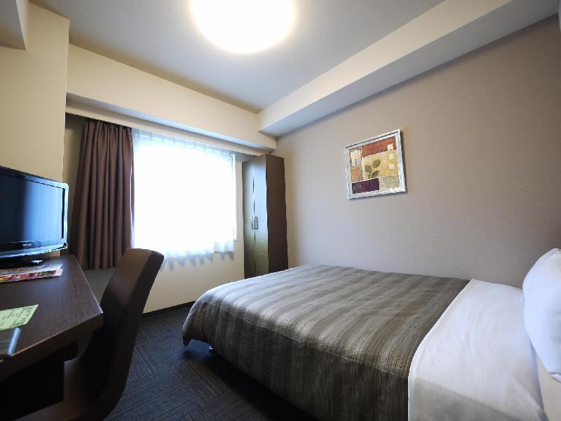 Hotel Route Inn Satsumasendai