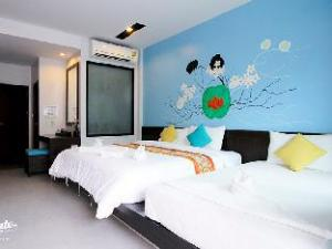 V2 Seagate Hip Hotel-Hostel managed by Ivan
