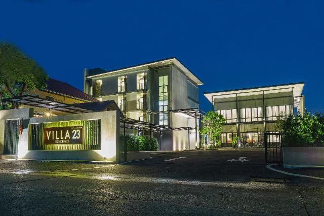 VILLA23 Residence – VILLA23 Residence