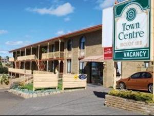 Town Centre Motor Inn
