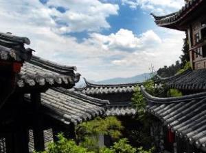 Zen Garden Hotel Lion Hill Yard