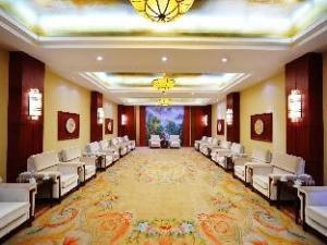 青岛城阳德泰大酒店 (Qingdao Chengyang Detai Hotel)