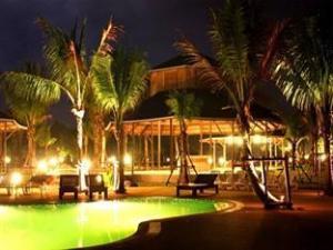 사이 남 비치 리조트  (Sai Ngam Beach Resort)