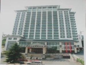 Huangshan Shexian Hotel
