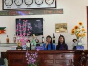 Phu Thinh Hotel