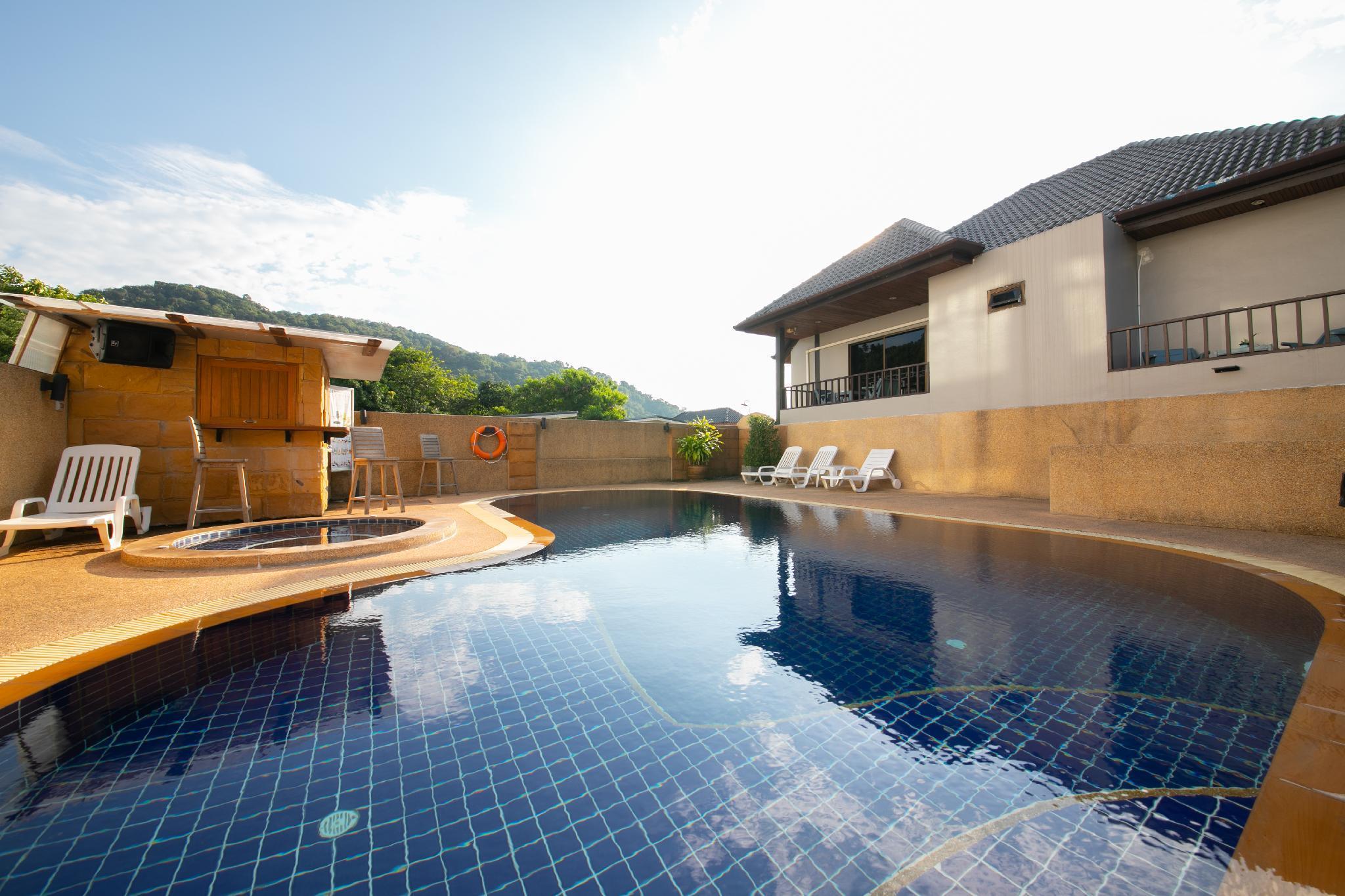 Kata Bella Resort