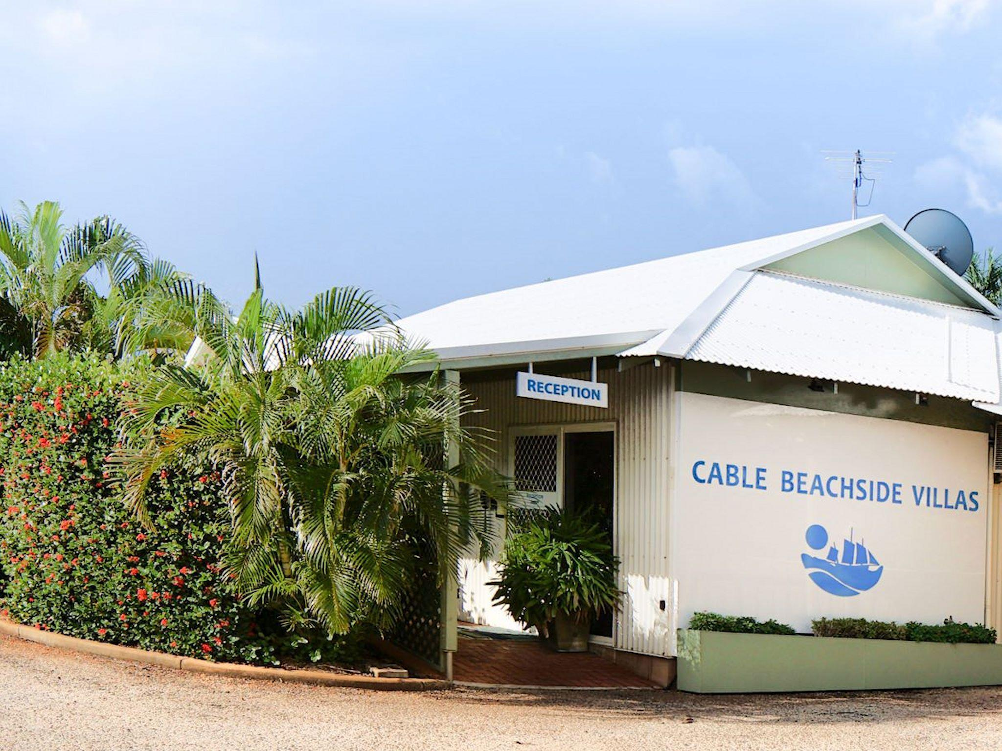 Cable Beachside Villas