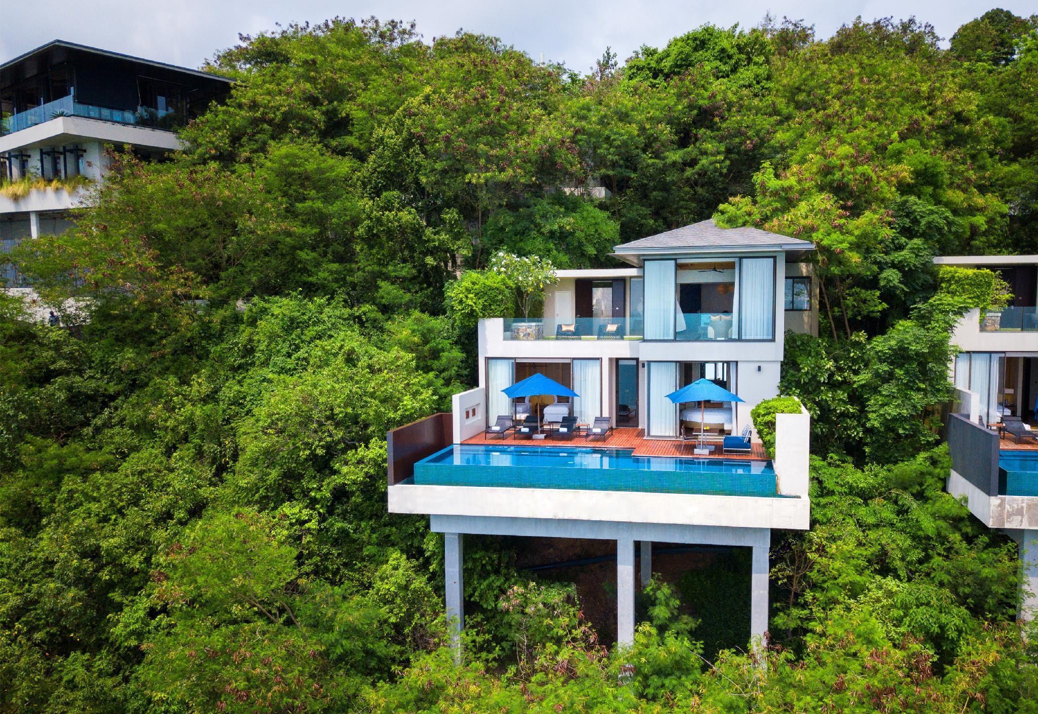 Conrad Koh Samui Residences คอนราด เกาะสมุย เรสซิเดนซ์