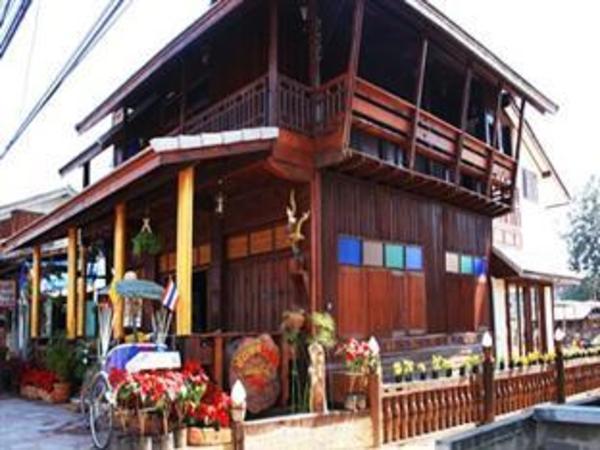 Jandang Guesthouse Nan Nan