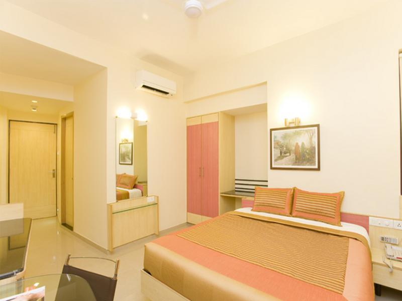 Pearl Suites