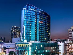 ノボテル バンコク プラチナム ホテル Novotel Bangkok Platinum Pratunam