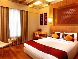 Citrus Hotel Bengaluru