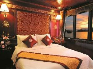 Luxury Calypso Cruiser Halong