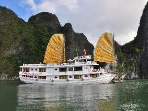 Luxury Calypso Cruiser Halong