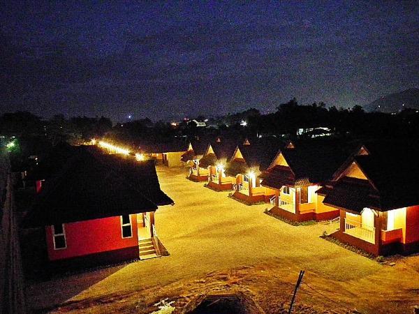 Suansiri Resort Chiang Rai