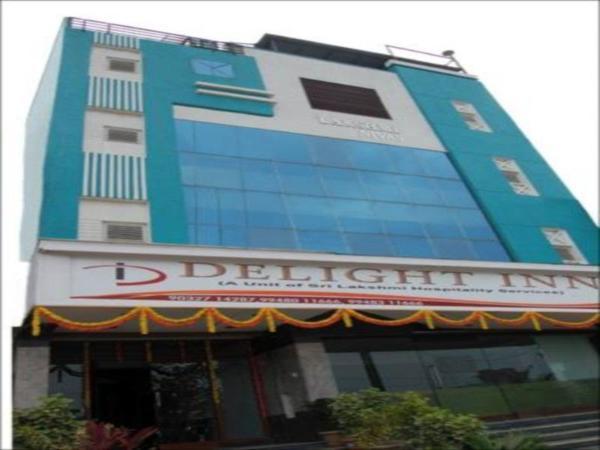 Delight Inn Hyderabad